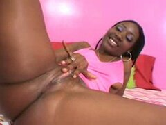 Black huge Dick with beautiful Cunt