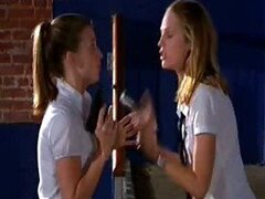 Hot Babes Devon Aoki, Jill Ritchie, Meagan Good & Sara Foster in Shootout