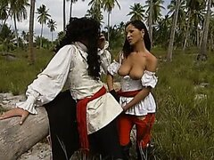 Angel Dark Is The Sexiest Pirate Ever/Angel Dark