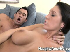 Dylan Ryder is shocked to learn sex partner used to be a cyborg