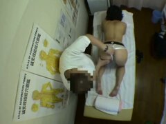 Amateur girls thanks for the deep inner massage on spy cam