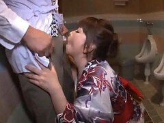 Hot Milf Sex From Japan Here!