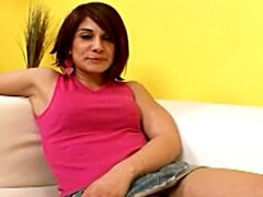 Dahlia Denyle Loves Fucking This Huge Cock