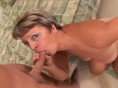 great blowjob by mature women