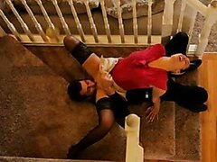 HOGTIED FEATURE starring James Deen, Isis Love, Ava Devine, and Remy LaCroix!